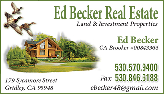 Ed Becker Realestate Ad 413790
