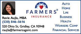 Farmers Insurance Ad 1056
