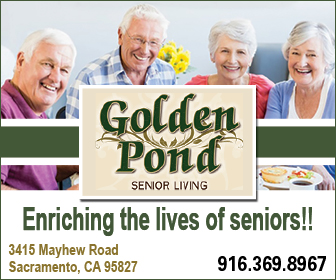 Golden Pond Ad 41096