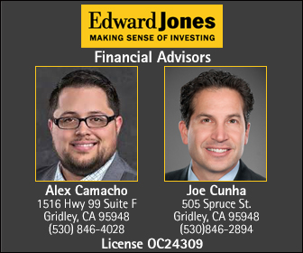 Edward Jones Ad 3964