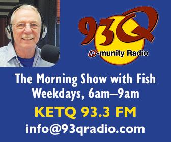93Q Radio Ad 3