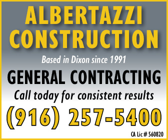 Albertazzi Construction Ad 1650