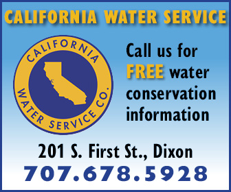 Cal Water Services Ad 65