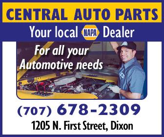 Central Auto Ad 65