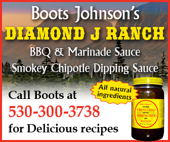 Diamond J Ranch Ad 2