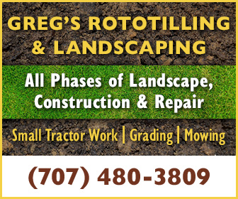 Gregs Rototilling Ad 64