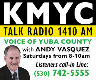 KMYC Radio Ad 2
