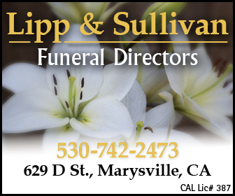 Lipp and Sullivan Funerla Home Ad 176