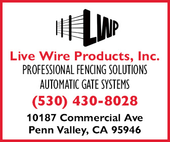 Live Wire Products Ad 2