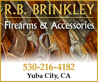RB Brinkley Firearms Ad 176