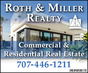 Roth Miller Realty Ad 64