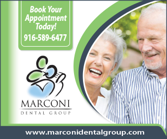 Marconi Dental Ad 15445