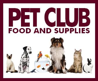 Pet Club Ad 160679