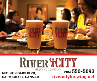 River City Brewing Ad 14880