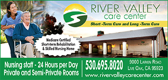 River Valley Care Ad 421588