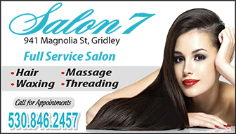 Salon 7 Ad 23586