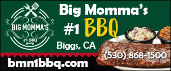 Big Momma BBQ Ad 22