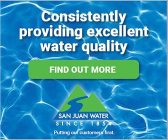 San Juan Water Ad 2932