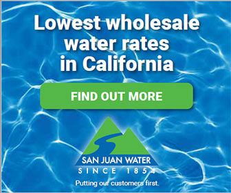 San Juan Water Ad 2931